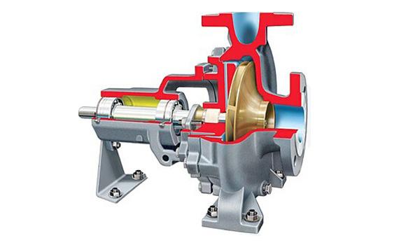 Centrifugal Pump Self Priming Pump Defu